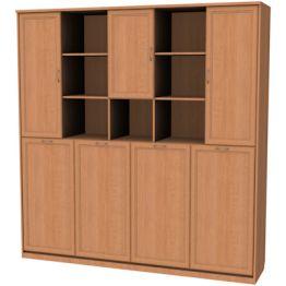 Кровать шкаф подъемная 900 мм Гарун К03