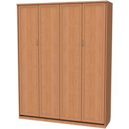 Кровать шкаф подъемная 1600 мм Гарун К04