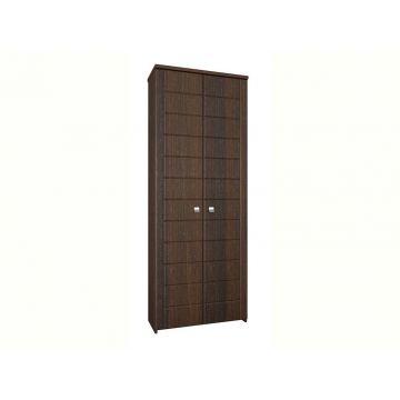Шкаф Изабель ИЗ-27  для одежды Орех