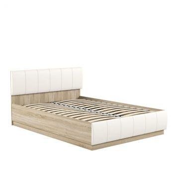 Кровать Линда 303 (1400)  с подъёмным механизмом.
